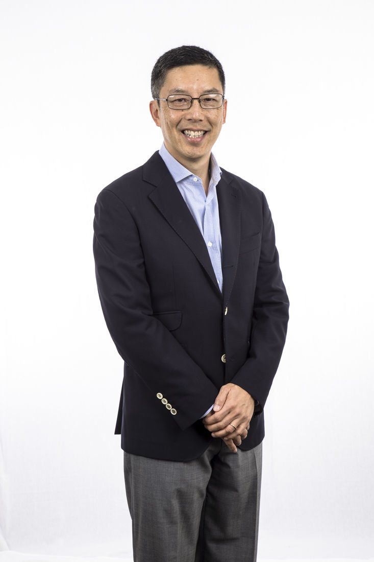 Dr Norman Chan